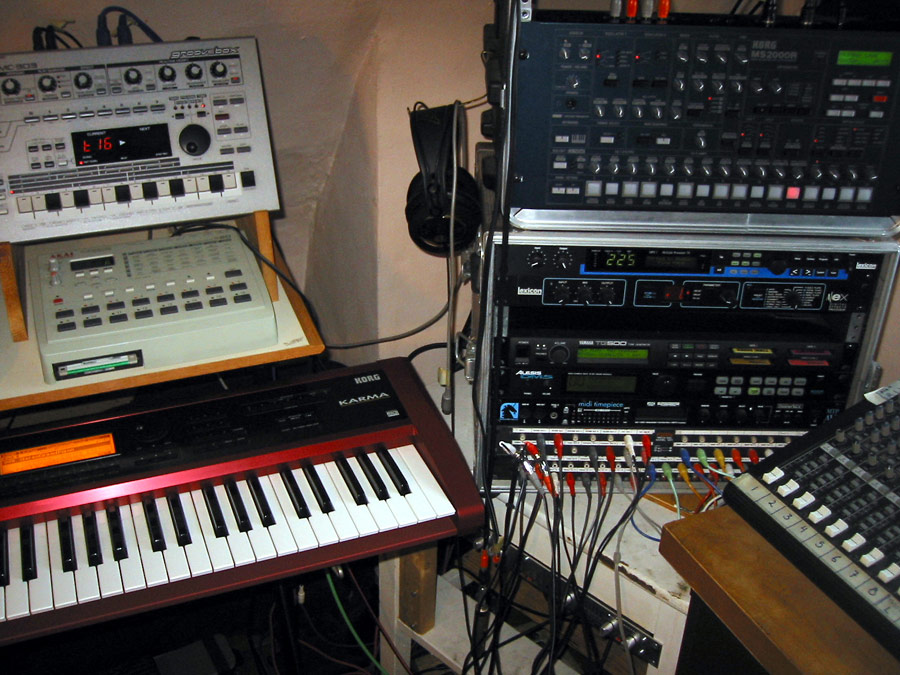 Electronic Musical Instruments : Kind of music instrument musicaloid